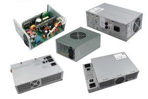 Setec range of power supplies for slot machines