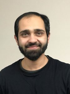 Muzammil Patel